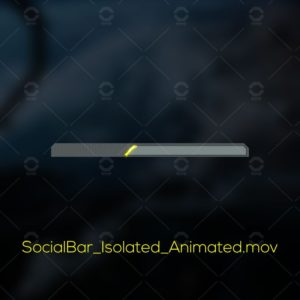 socialbar_isolated_animated
