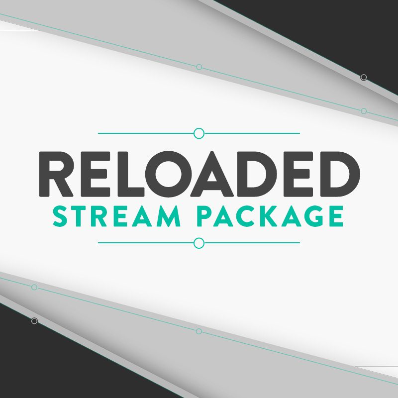 Reloaded - Stream Package