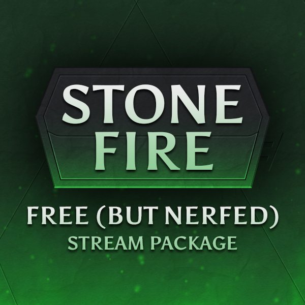 Stone Fire (Nerfed)