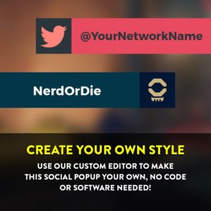 Create Your Own Styles