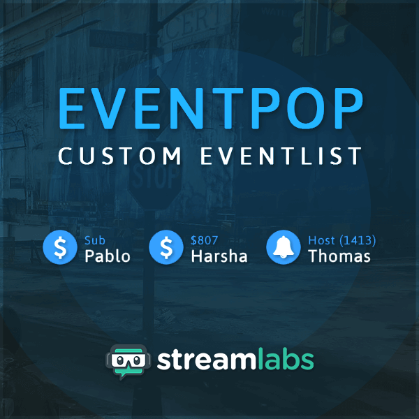 EventPop - Custom Eventlist