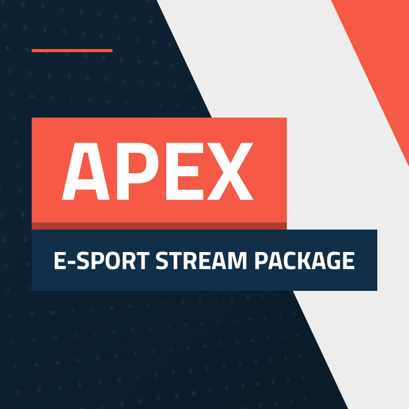 Apex E-Sport Package