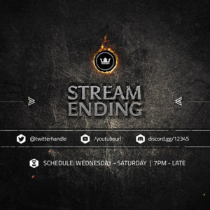 Crusader_Stream_Package_Ending