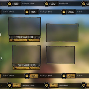 Crusader_Stream_Package_Horizontal_Support