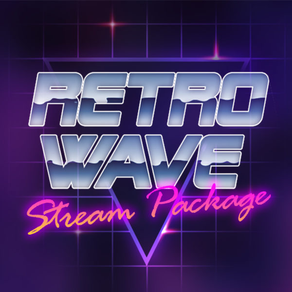 Retrowave - Stream Package