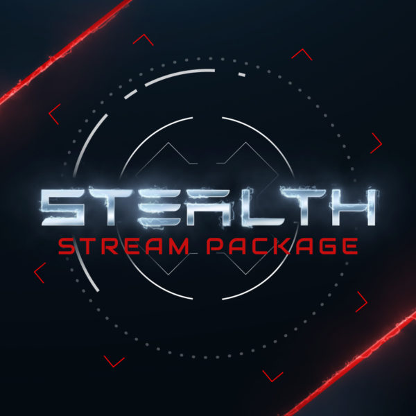 Stealth Stream Package Thumbnail