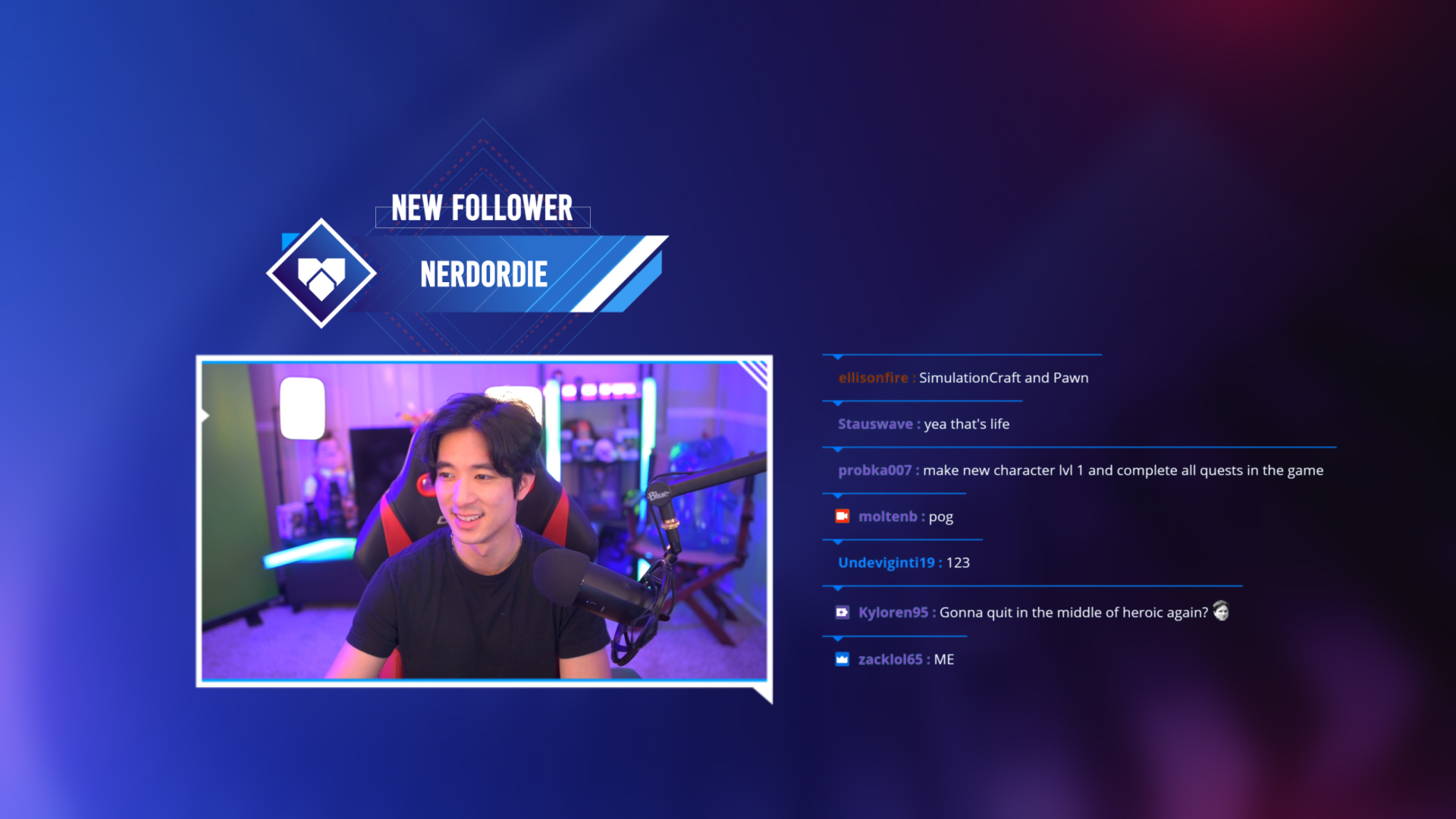 Ranked - Esport Stream Package