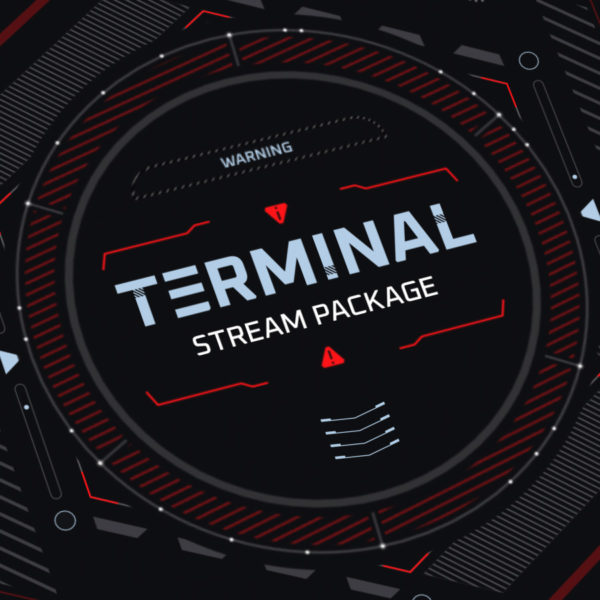 Terminal - Stream Package